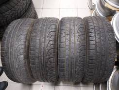 Pirelli W 210 Sottozero Serie II. зимние, без шипов, 2011 год, б/у, износ 20%