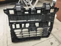 Решетка радиатора. Suzuki Solio, MA26S, MA36S, MA46S K12C