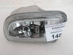 Фара 21-34L противотуманная Toyota Caldina 97-99 г. в 2134L