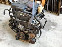 Двигатель в сборе. Mitsubishi Lancer Cedia, CS5A, CS5AR, CS5AZ, CS5W Mitsubishi Lancer, CS5A, CS5AR, CS5AZ, CS5W 4G93