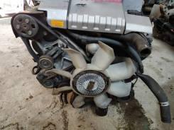 Двигатель в сборе. Mitsubishi Challenger, K99W 6G74