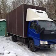 JMC. Продам грузовик, 3 100куб. см., 3 000кг., 4x2