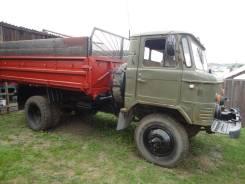 ГАЗ 66. Продается ГАЗ, 4 250куб. см., 3 800кг., 4x4