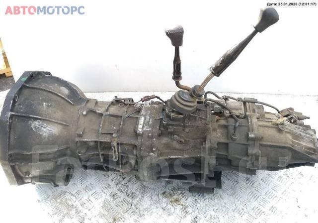 МКПП 5-ст. Isuzu Trooper 2000, 3 л, дизель