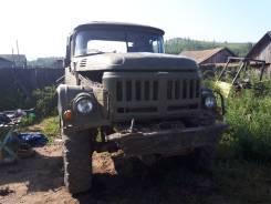 ЗИЛ. Продам зил 137 желательно обмен на трактор, 5 000кг., 6x6