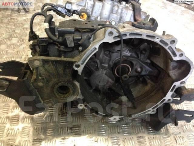 МКПП 5-ст. Hyundai i30 2007, 1.6 л, дизель