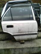 Дверь задняя правая Toyota Corolla EE90, AE91, AE92, CE90, AE95, CE95