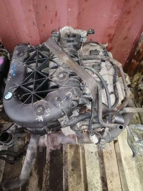 Двигатель Chrysler Pacifica 05 г, EGN 3,5 л,