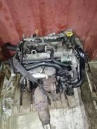 Двигатель Chrysler Voyager 99 г, ENC 2,5 л, CRDI, турбо-дизель
