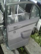 Дверь задняя правая Toyota corsa EL51, EL53, EL55, NL50