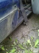 Дверь задняя правая Toyota rav4 ACA21, ACA20, ZCA25, ZCA26