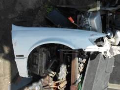 Крыло правое, цвет 040, Toyota Mark II Qualis 99, MCV21, 2MZ-FE