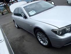 Крыло BMW 7 Series 2004, правое переднее