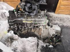 Двигатель Nissan Sunny 2000 FB15, QG15