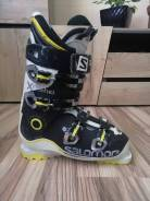 Ботинки горнолыжные Salomon X Pro