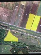 Два в 1-ом земельных участка, в собственности, под базу отдыха Срочно. 78 000кв.м., собственность