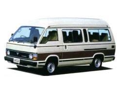 Toyota Hiace. LH60B, L