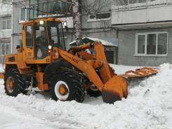 Амкодор 342В. Продается погрузчик, 4 000кг., Дизельный, 2,30куб. м.