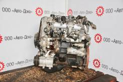 Двигатель D4CB 2.5 дизель 145 л. с. для Хендай Старекс 2004-2007