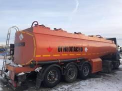 ГРАЗ. ППЦ 96231-0000010-05, 2011 года. 29885 литров., 25 000кг.