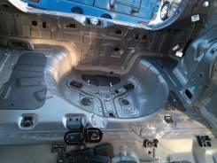 Задняя часть автомобиля 655134L200 KIA RIO QB хетчбэк 20115-2017