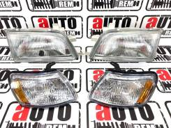 Комплект фар Toyota Corona 92-96