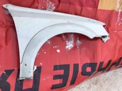 Крыло Subaru Outback правое переднее BP# дорестайл