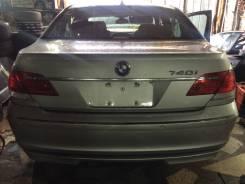 Багажник BMW 7 Series 2007