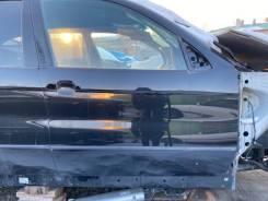 Дверь BMW X5 2005, правая передняя