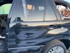 Дверь BMW X5 2005, левая задняя