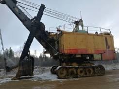 Уралмаш ЭКГ-5А. Продается Экскаватор карьерный ЭКГ-5А. Под заказ