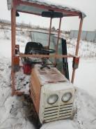 КМЗ-012. Минитрактор кмз 012 в Новосибирске, 12 л.с.