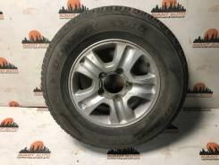 Запасное колесо Land Cruiser 100, R17