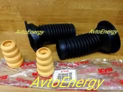 Пылезащитный комплект амортизатора, 2 пыльника+2 отбойника. В наличии! 910048