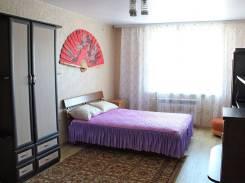 1-комнатная, улица Октябрьская 221. рынок-центр, 48,0кв.м.