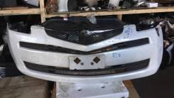Бампер передний ractis 100 перламутр