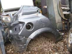 Крыло заднее Opel Astra H хэтчбек