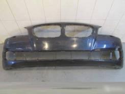 Бампер передний для BMW 5-серия F10/F11 2009> 1-серия E82/E88 2006>