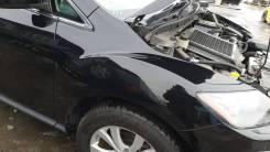 Крыло правое Mazda CX-7 ER3P рестайл /RealRazborNHD/