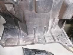 Защита двигателя боковая правая Mitsubishi Outlander