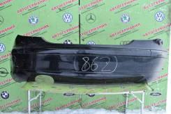 Бампер задний Mercedes C класс (CL203) купе
