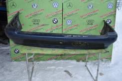 Бампер задний Mercedes E класс (W210) 99-01г универсал рестайлинг