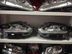 Фары Nissan X-Trail T32 (LED)
