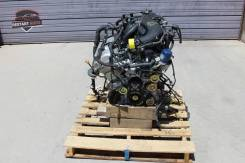 Контрактный Двигатель Toyota, прошла проверку