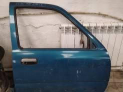 Дверь передняя правая Toyota Surf LN130
