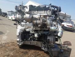 Контрактный Двигатель Mercedes-Benz, прошла проверку по ГОСТ