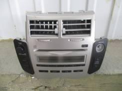 Магнитола. Toyota Vitz, KSP90, NCP91, NCP95, SCP90 1KRFE, 1NZFE, 2NZFE, 2SZFE