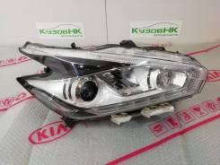 Фара передняя правая Nissan Murano Z52 LED Nissan [260105BC5A]