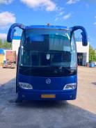 Golden Dragon XML6129. Продается автобус Golden Dragon 6129 2006 года, 43 места