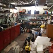 Продам гараж пак волочаевка 1. Пак Волочаевка 1, р-н Волочаевское шоссе, 18,0кв.м., электричество, подвал.